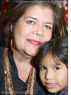 WILMA MANKILLER Cherokee Nation Female Chief- As the first female chief of the Cherokees, from 1985 to 1995, Mankiller led the tribe in tripling its enrollment, doubling employment and building new health centers and children's programs.
