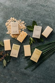 Have a spa day at home with new handcrafted soaps from the Be Still collection. Featuring Eucalyptus, Mint, Oat, and Lemongrass scents, these fair trade soaps are made by artisans in Bangladesh.