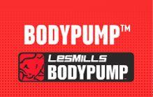 Body Pump!!!