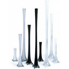 Eiffel Tower Vases BULK (From $3.22/Vase)