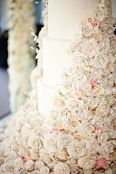 #ido #wedding #cake #inspiration
