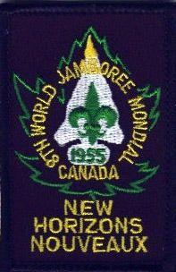 7th World Scout Jamboree