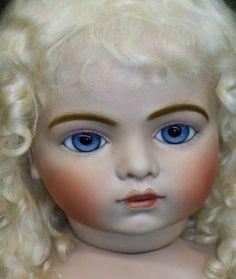 Land of Oz Dolls Creating the Perfect Bru Webinar
