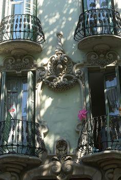 balcones inolvidables