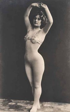 Burlesque-This form of music hall entertainment developed during the Victorian age as a direct response to the growing imposition of a stricter morality. Burlesque was meant to turn the world upside down by creating a mixture of satire, wit, music, and dance often with sexually suggestive overtones for a working class audience at the expense of upper class social values.