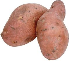 How to bake sweet potatoes in the crock pot...