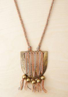 Erin Considine Palsa Necklace   Beautiful Dreamers