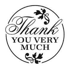 paula, digit, free thank you printable, envelop seal, circl, printable card sentiments, saddles, digi stamp, thank you sentiments