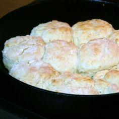 3 Ingredient Biscuits recipe