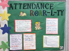 If you were a middle-school student, how would this display engage you? What overarching themes would you carry with you as you walked from class to class?