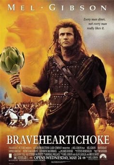 If All Movies Were Only About Food…