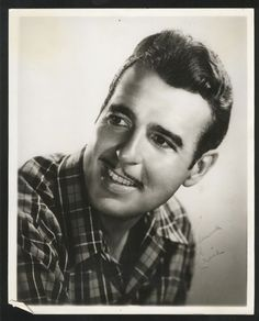 Tennessee Ernie Ford was born in Bristol, Tennessee.