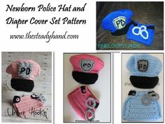 crochet photo prop patterns free | Thanks to all the wonderful testers I was able to perfect the pattern ...