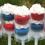 every idea imaginable for fourth of july treats
