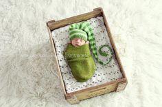 Little Sweet Pea