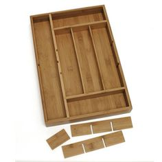 Dividable Drawer Organizer, $14.50, now featured on Fab.