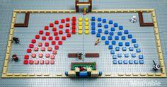 Lego senate idea!