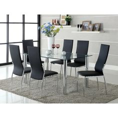 Dining Room Kitchen Tables Chairs On Pinterest Side