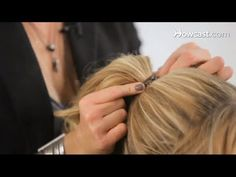 Cute Ponytail Hairstyles: Basic Ponytail