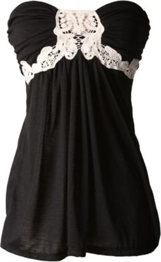 black top that can be dressed up or down