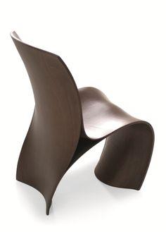 Ron Arad  tree skin chair