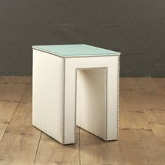 Hayden Upholstered Table | European-Inspired Home Furnishings | Ballard Designs