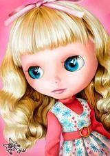 blythe doll  #kawaii