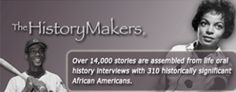 Digital Archive | The HistoryMakers