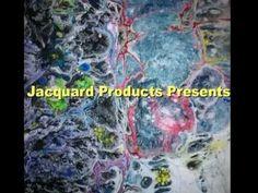 ▶ Jacquard Presents: Marbling with Asher Katz - YouTube