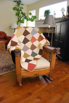 Civil War Tumbler quilt kit - Pre-cut quilt kits, quilt inspir, tumbler design, war quilt, war tumbler, favourit quilt, cozi quilt, tumbler quilt