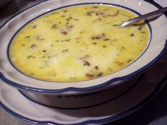 Broccoli Cheese Soup ~ no flour! Low carb.  Approximately - Total carbohydrate 10.9 g per serving, Dietary Fiber 3.9g, 8 servings.