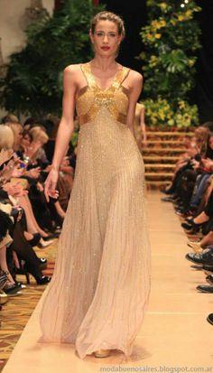 Vestidos de fiesta 2014 Jorge Ibañez Gown, attire,evening dress