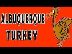 Thanksgiving Songs for Children - ALBUQUERQUE TURKEY - Kids Songs by The Learning Station