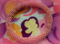 Coral Bracelet by JewelleryCC on Etsy, €5.00