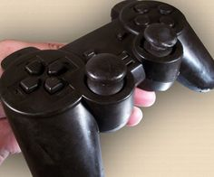 Playstation Controller Soap for #Geek