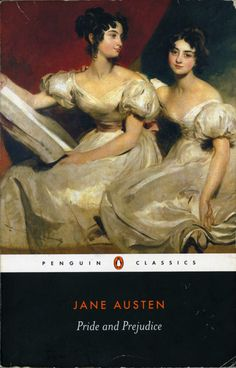 Pride and Prejudice - Jane Austen - Every few years I revisit the book. It never ceases to captivate me.