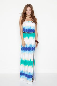 Bristol Maxi by @Tart Collections