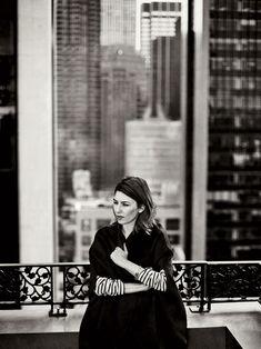 Sofia Coppola photographed by Sebastian Kim