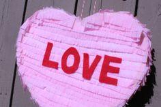 Individual Heart Pin