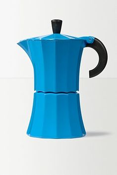 Fresh Start Coffee Maker