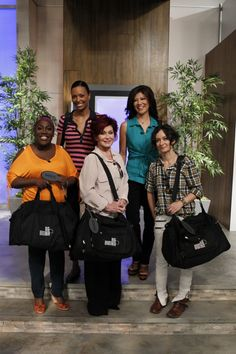 """The ladies of The Talk go inside the Big Brother house & will reveal who dominated and who was evicted live on Thursday's episode of """"The Talk"""" (Thurs., July 12, 2 p.m. ET/1 p.m. PT on CBS)."""