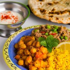 Heavenly Indian food. Visit india    with us and enjoy indian food