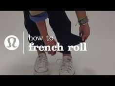 How To: French Roll