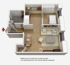 Fachadas plantas de casas on pinterest floor plans for Fachadas de apartamentos pequenos
