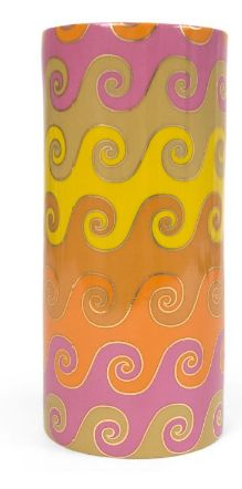 Jonathan Adler happy chic vase!