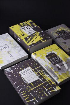 Take Take Take – Book Series