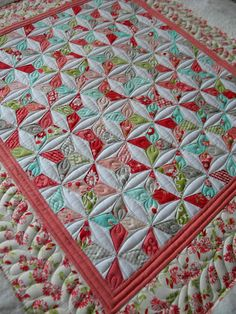 Like this one too.  Sew Kind Of Wonderful: Challenge Day 32