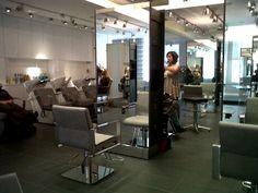 great salon.