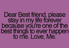 Best Friend Quotes | Top 9 #Best #Friend #Quotes--->Yes, you are. Because you bring out the best in me. I am not afraid to be who I am. I can show you all my guilty pleasures, laugh as loud as I want, be as weird and crazy as I want, without the fear of being judged. We're silly and the best part of all that is that we're silly together.