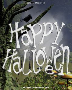 Happy Halloween! Be safe and have a great evening everyone!!